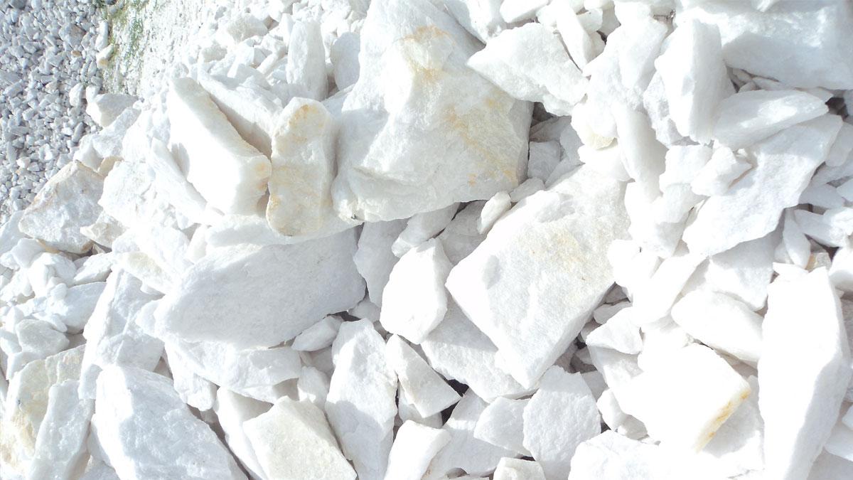 Bột đá CaCO3 không tráng phủ