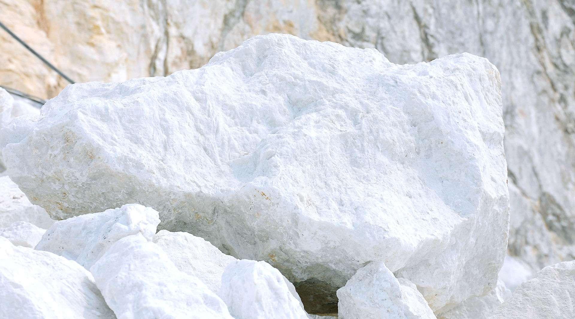 Bột đá vôi sống CaO
